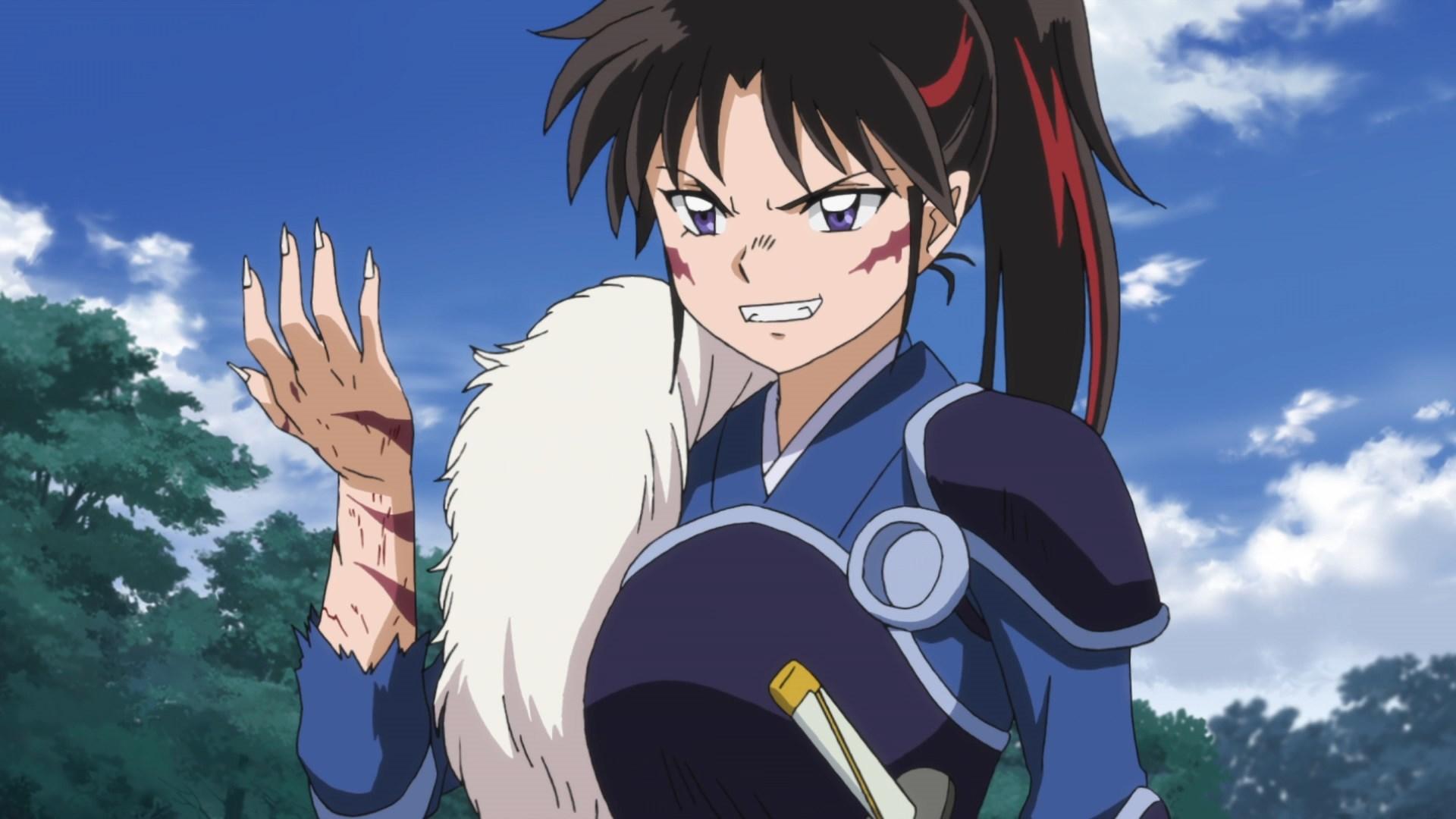 """Featured image for Yashahime: Princess Half-Demon 13 (More """"Inuyasha"""" Fun)"""