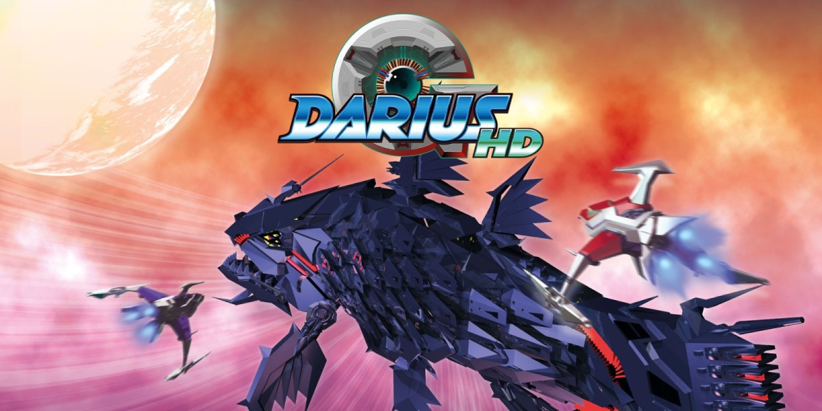 Featured image for G-Darius HD Review Link