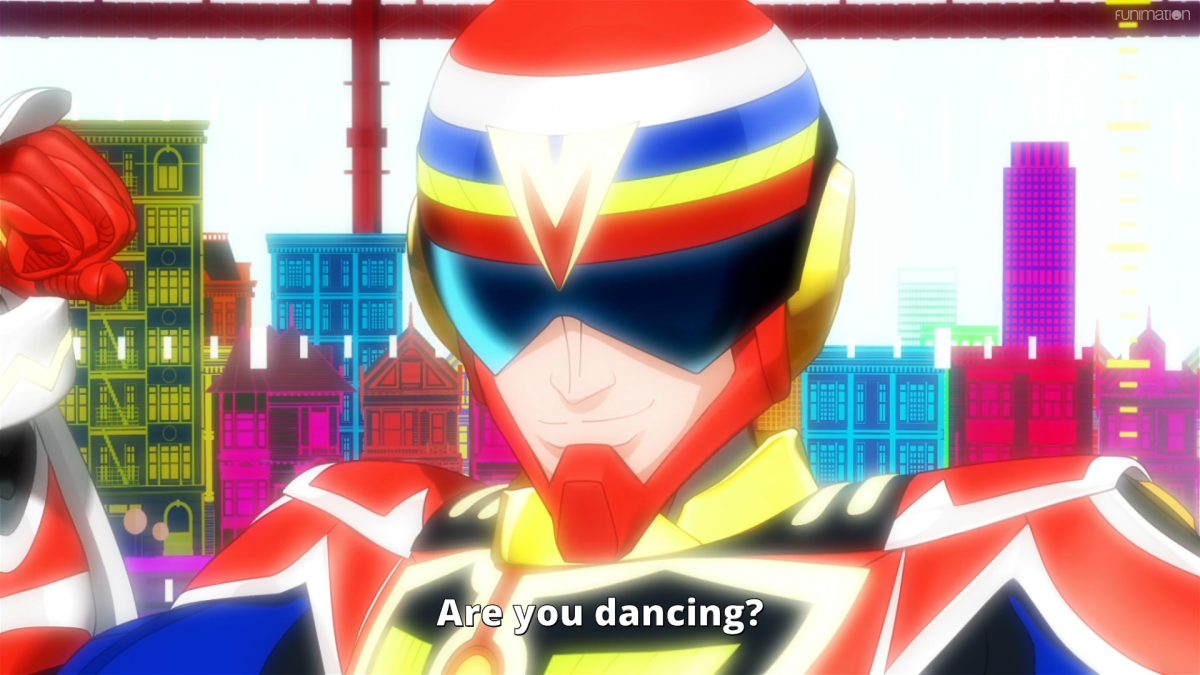 Featured image for First Impressions: MUTEKING THE Dancing HERO