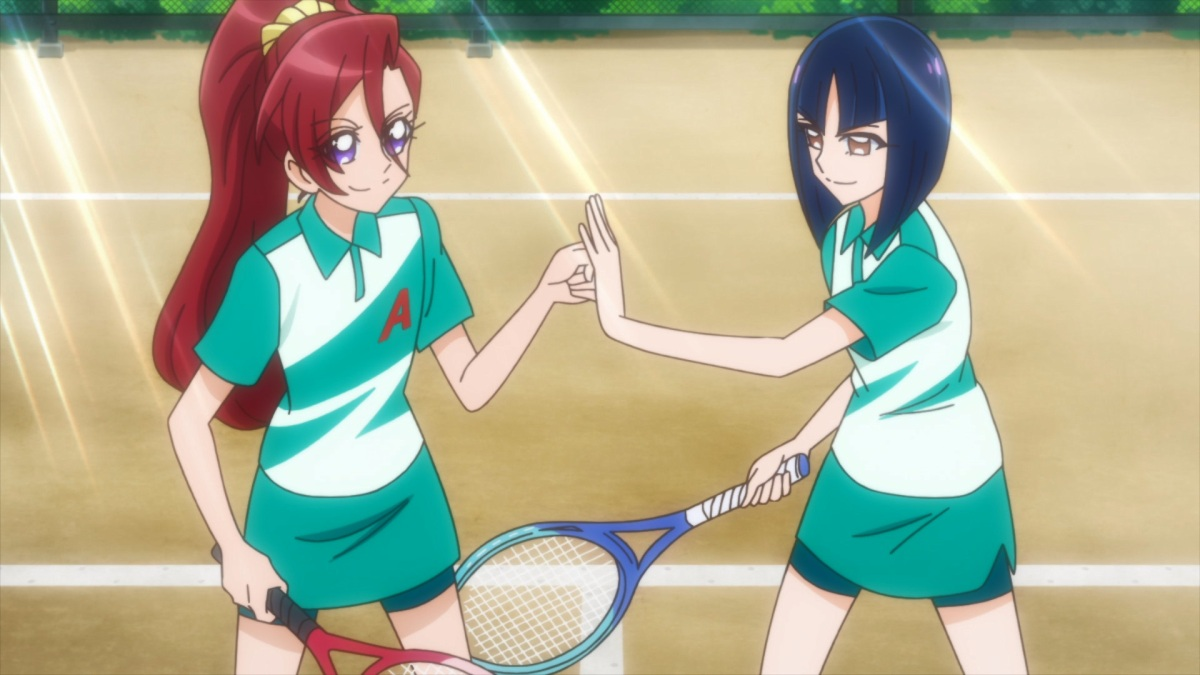 Featured image for Tropical-Rouge! PreCure Episode 31: Open Up Your Heart
