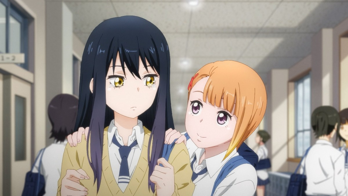 Featured image for Mieruko-Chan Episode 1: Re-Kan!'s Imouto