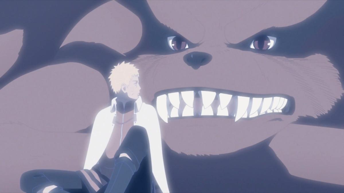 Featured image for FarewellKurama –BorutoEpisode 218 Review