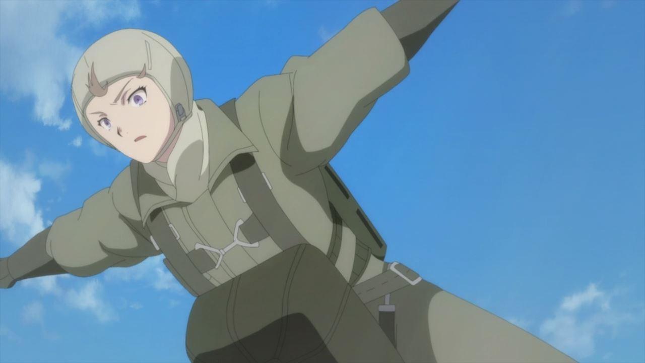 Featured image for Tsuki to Laika to Nosferatu Episode #01