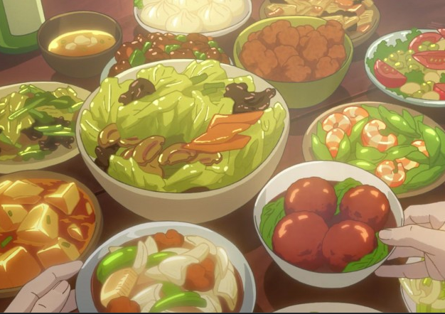 Featured image for 3 recipes to eat like an anime character!