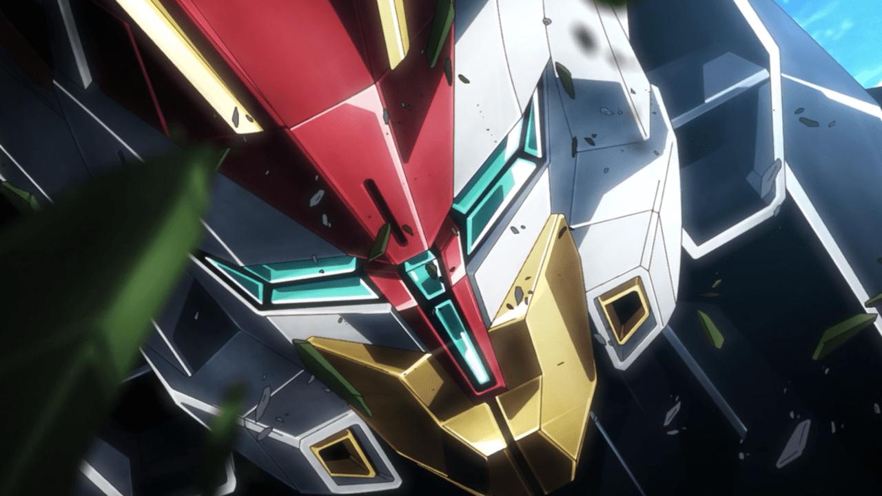 Featured image for Kyoukai Senki Episode 1 [First Impression]