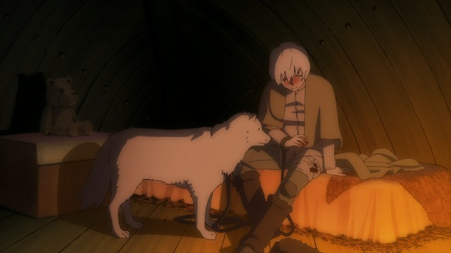 Featured image for Kaiseki Anime Ep. 84 — To Your Eternity