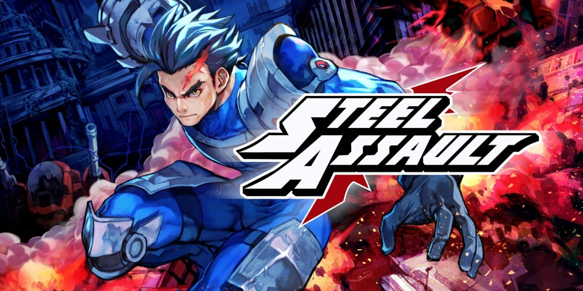 Featured image for Steel Assault Review Link
