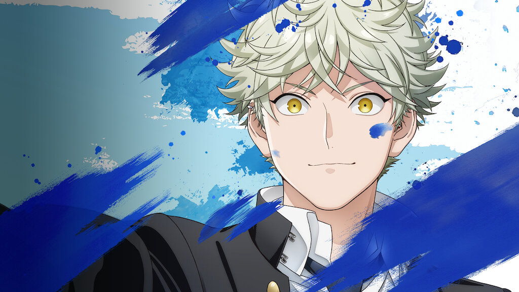 Featured image for What's your most anticipated Fall 2021 anime?