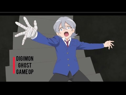 """Featured image for """"FACTION"""" — Digimon Ghost Game OP"""