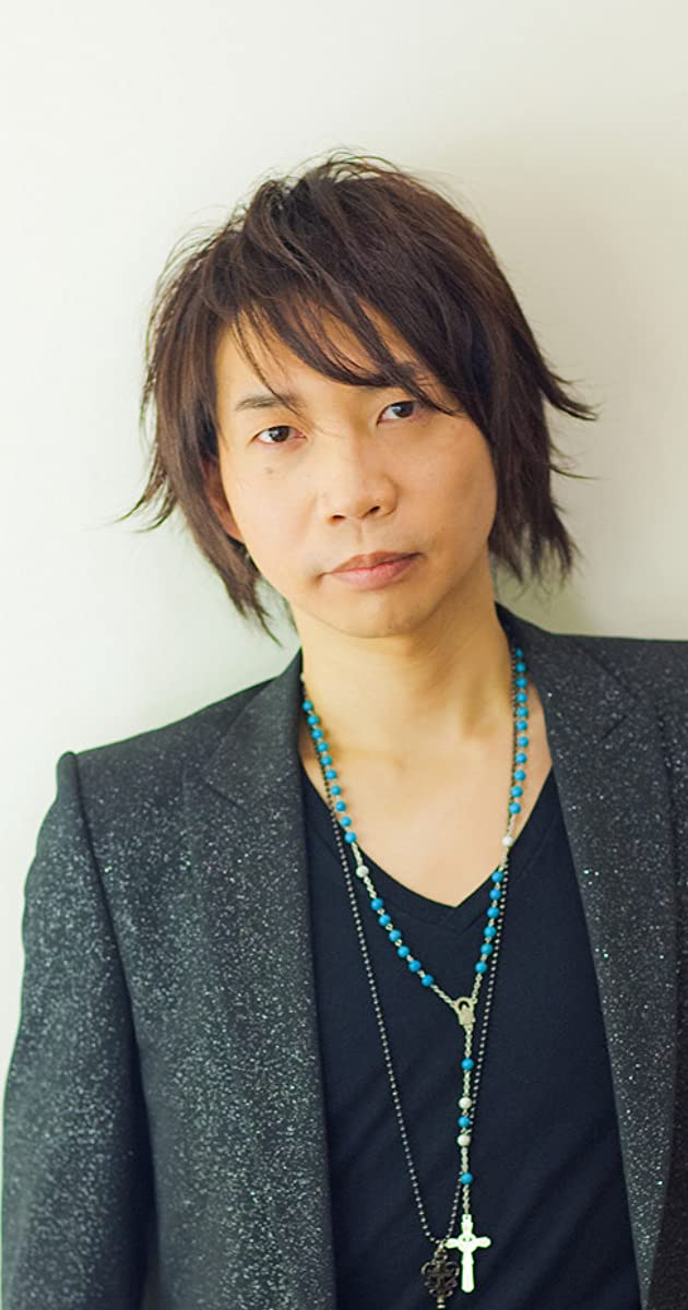 Featured image for My Favorite Junichi Suwabe Roles