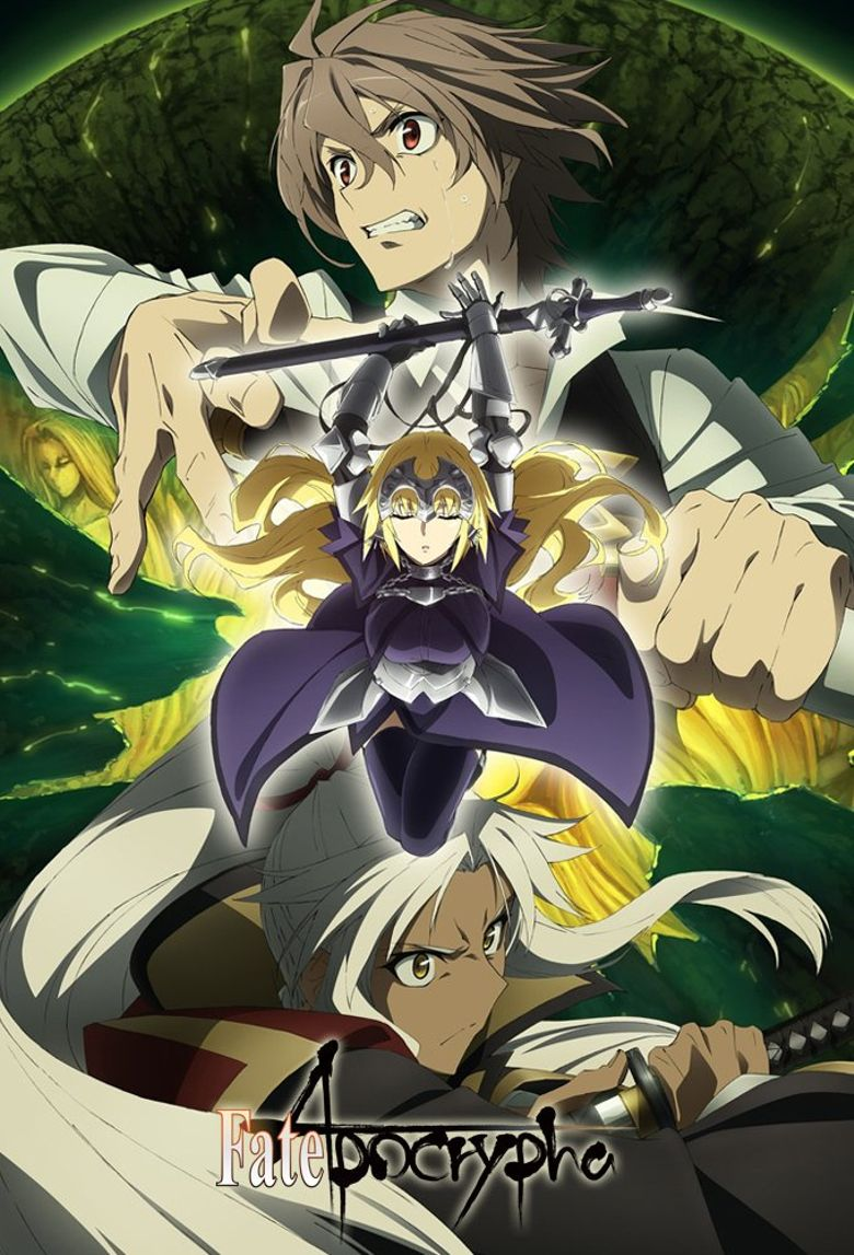 Featured image for Re-dive: Fate Apocrypha Episode 13-26: Karna's Mighty Lance attempts to Penetrate Seig.