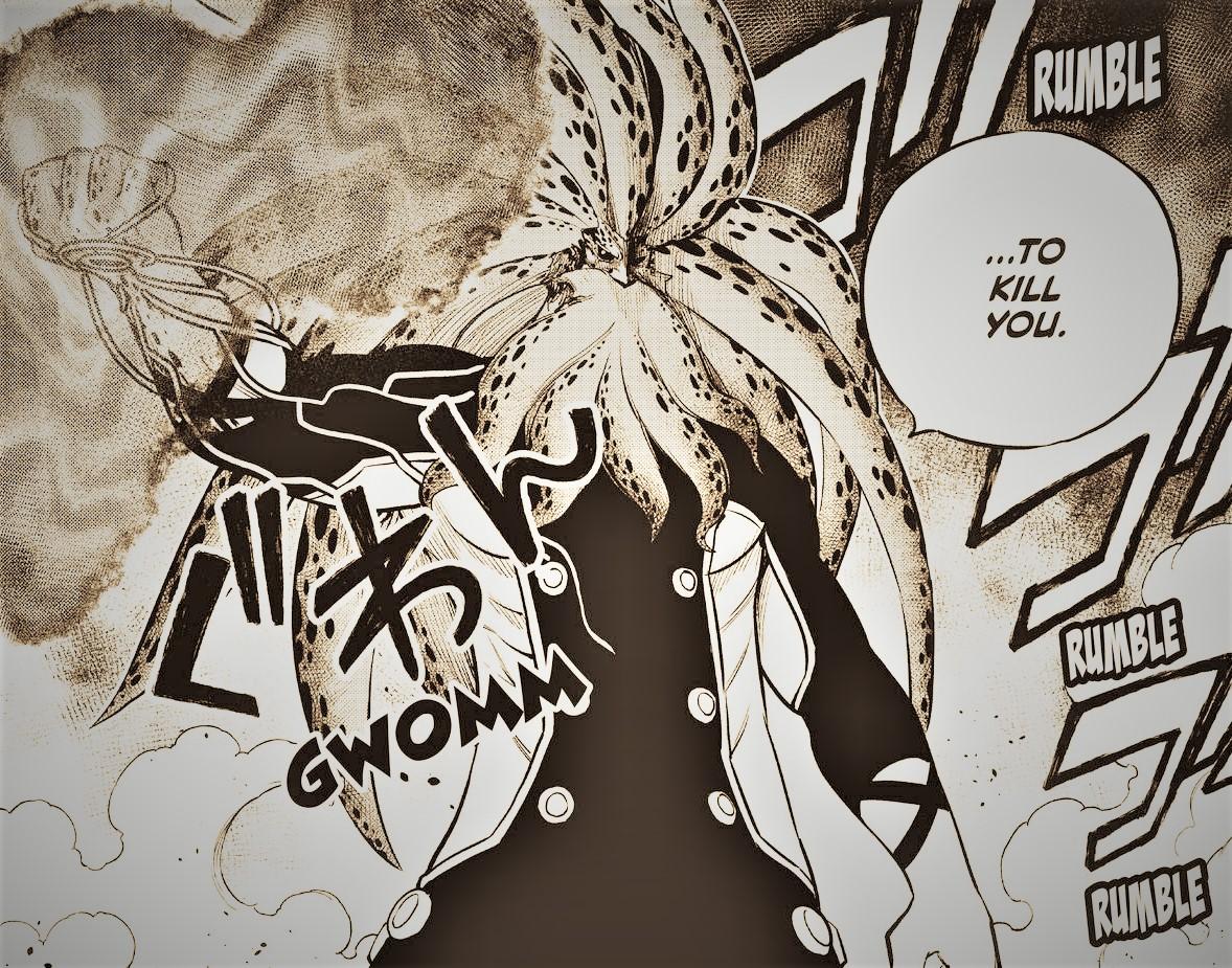 "Featured image for ""Equivalent Exchange."" Edens Zero Chapter 162 BREAKDOWN"