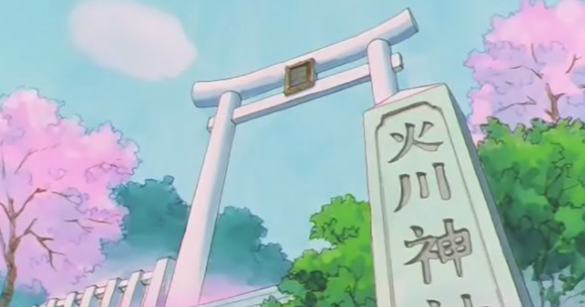 Featured image for 5 Real Life Anime Locations in Japan