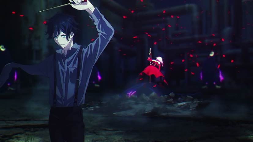 Featured image for First Impressions Digest – Takt Op. Destiny, Kyoukai Senki
