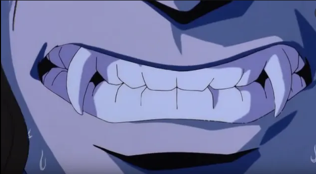 Featured image for Anime vampires: The cute, the steamy, the scary.