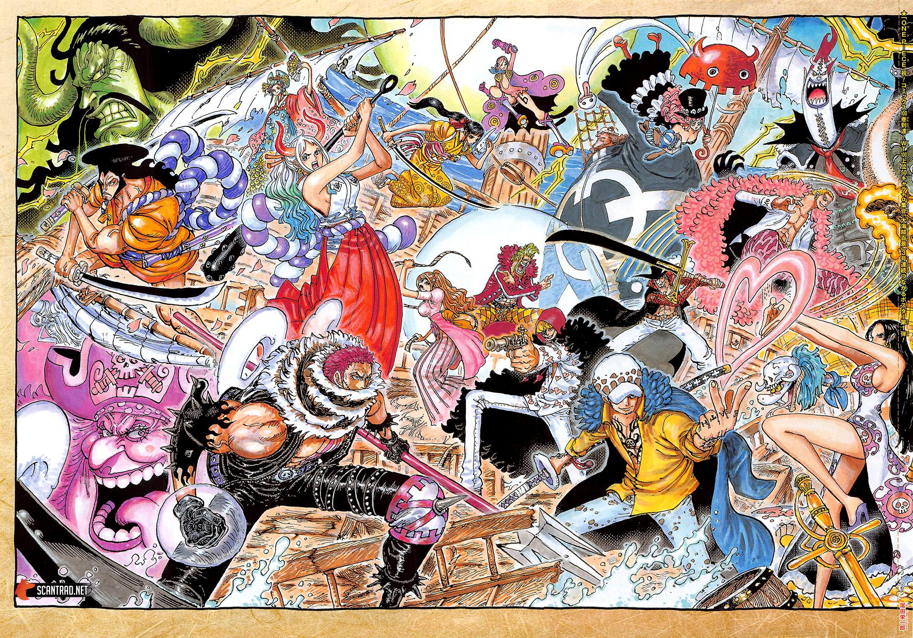 Featured image for The Top 10 Highest Selling Manga Currently in publication