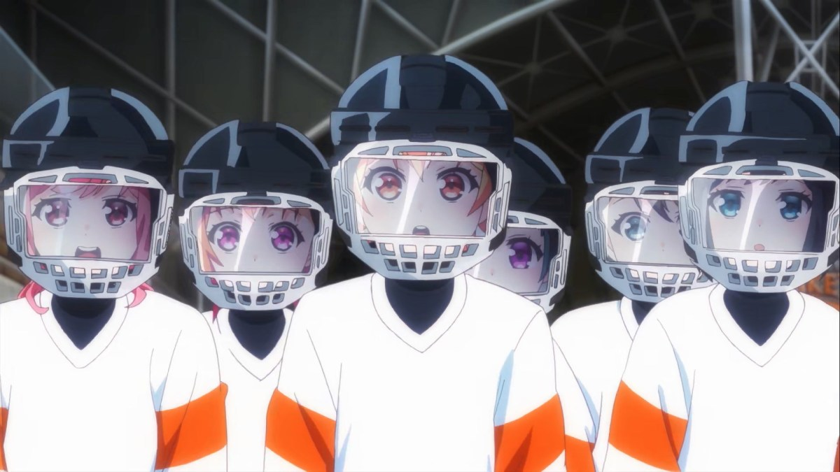 Featured image for Pride of Orange Episode 1: Enter the Rink
