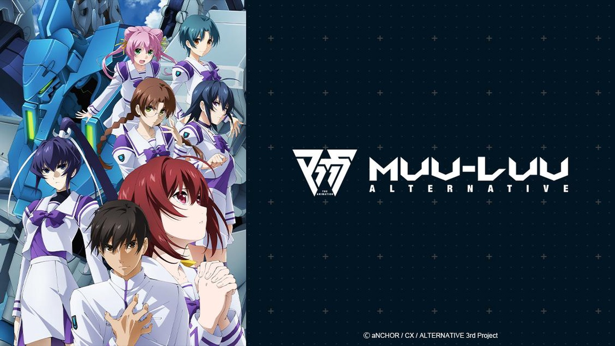 Featured image for First Impressions: Muv-Luv Alternative