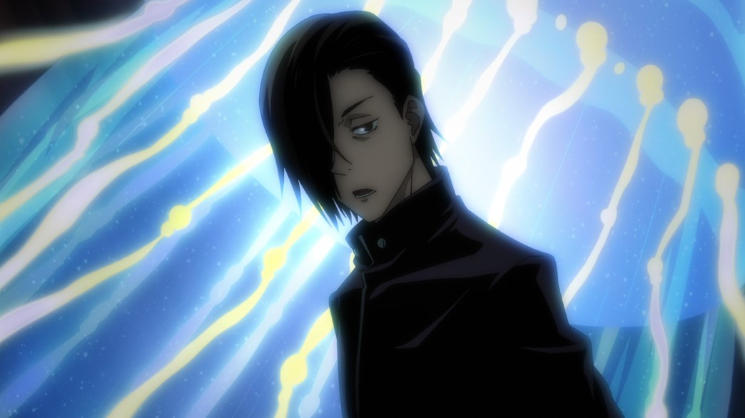 Featured image for Jujutsu Kaisen (Episode 11) – Narrow-minded