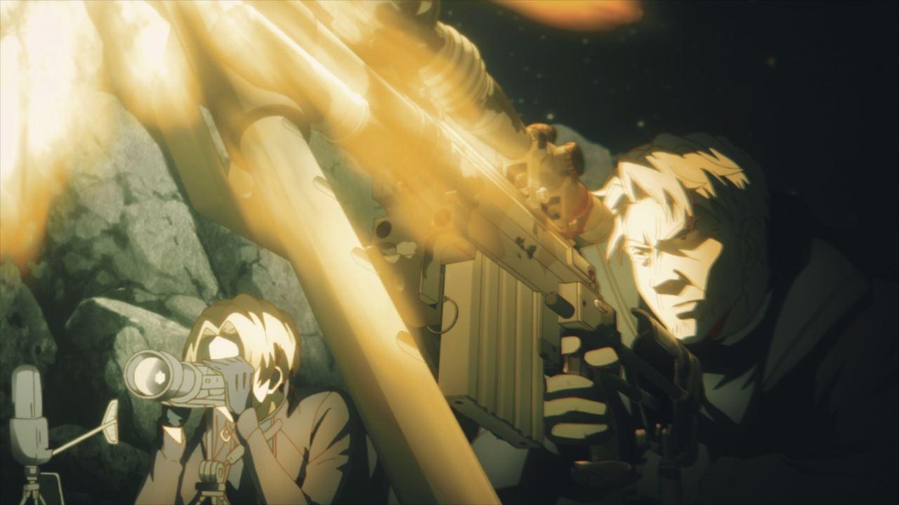 Featured image for Sekai Saikou no Ansatsusha, Isekai Kizoku ni Tensei suru Episode #01