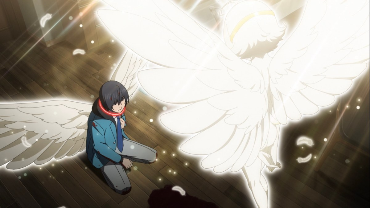 Featured image for First Impression: Platinum End