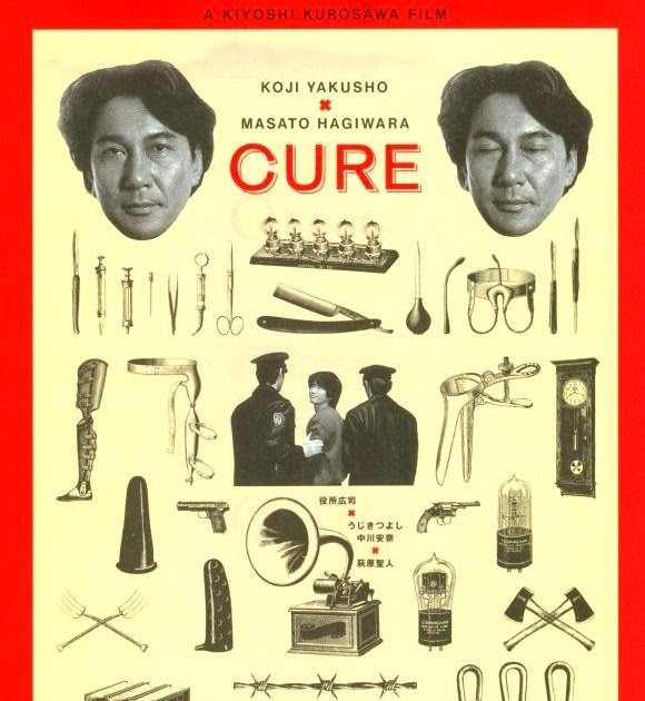 Featured image for Cure (1997) [Film Review]