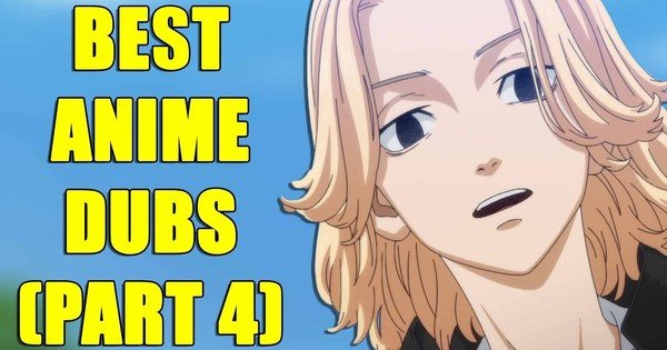 Featured image for Best Anime Dubs You Can Watch RIGHT NOW (Part 4)
