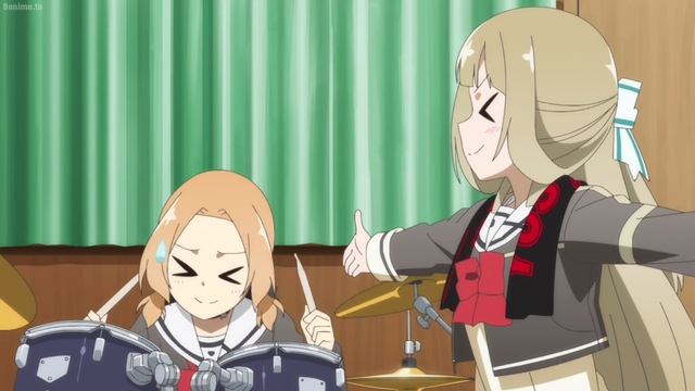 Featured image for Yuki Yuna is a Hero: The Great Mankai Chapter Episode 1