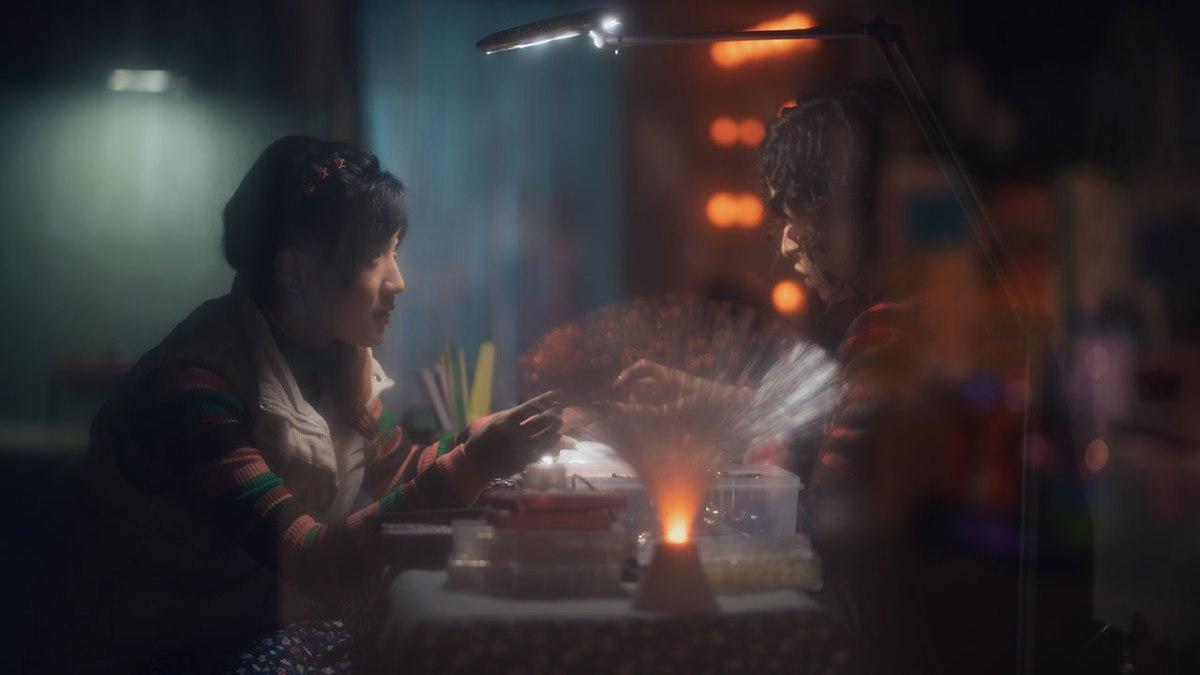 Featured image for Ripples ofLife (永安镇故事集, Wei Shujun, 2021)