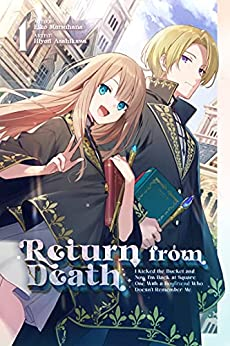 Featured image for Mediocre To The End: Return From Death: I Kicked the Bucket and Now I'm Back at Square One With a Boyfriend Who Doesn't Remember Me