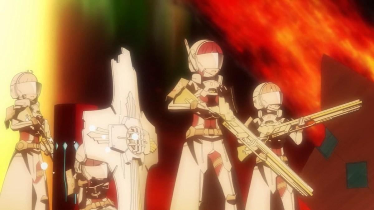 Featured image for Yuki Yuna wa Yuusha de Aru 3.2: Starship Yuusha