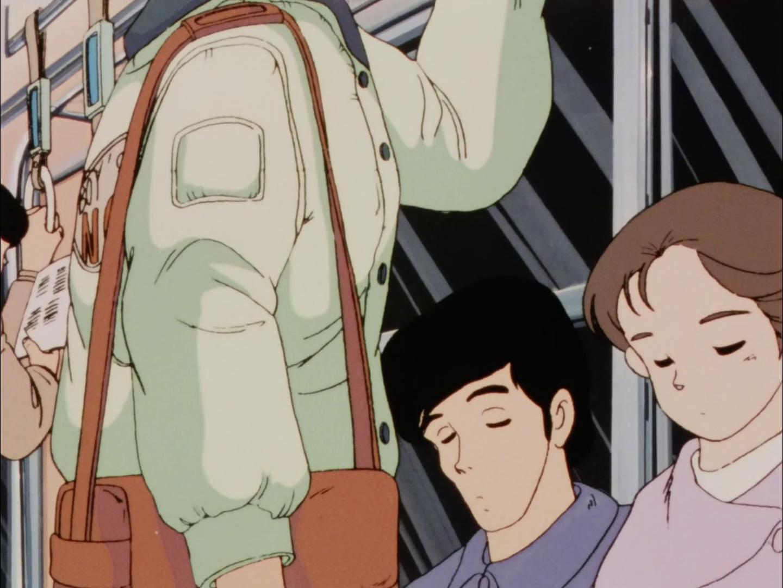 Featured image for Ghibli outside Ghibli, 1986-1991