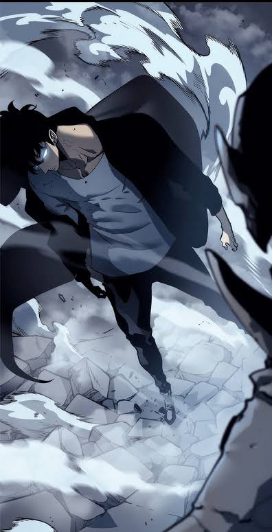 Featured image for Solo Leveling: The greatest manhwa