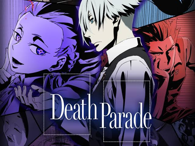 Featured image for DEATH PARADE: JUDGEMENT, DEATH AND LIFE