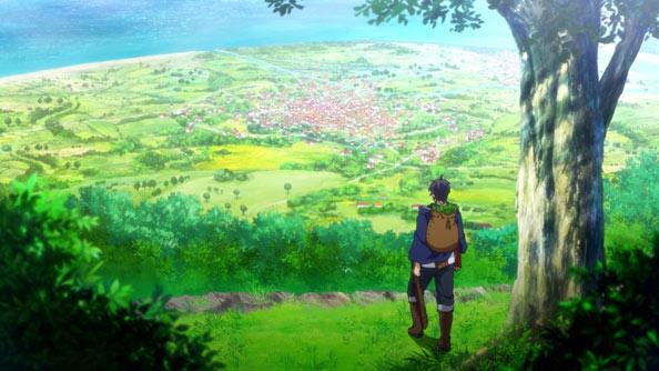 Featured image for Shin no Nakama – 01 (First Impressions) – La Vida Tranquila