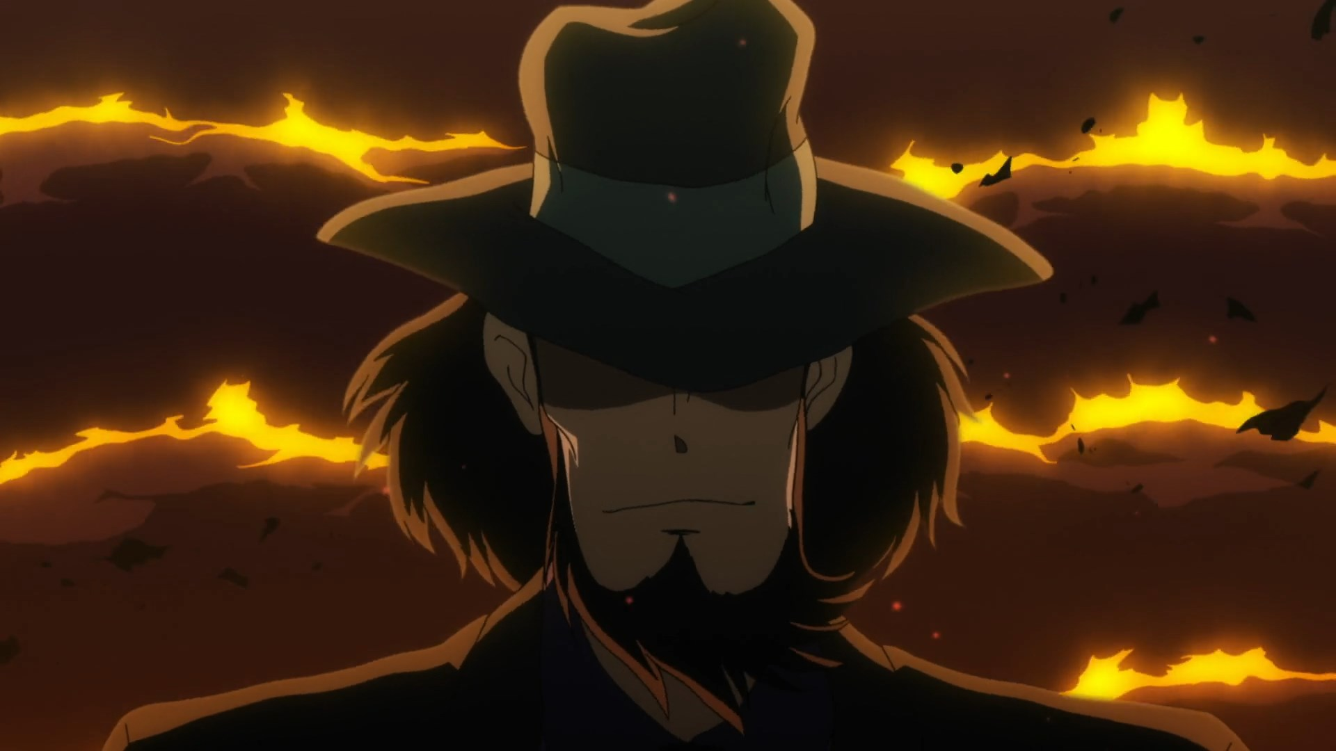 Featured image for Lupin the Third Part 6 – 00 (Farewell, Kobayashi-san #Lupin6)