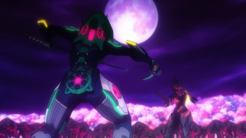 Featured image for SHIKIZAKURA – Episode 1