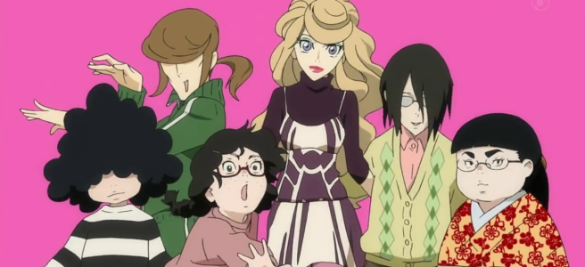 Featured image for Medium Matters: Princess Jellyfish