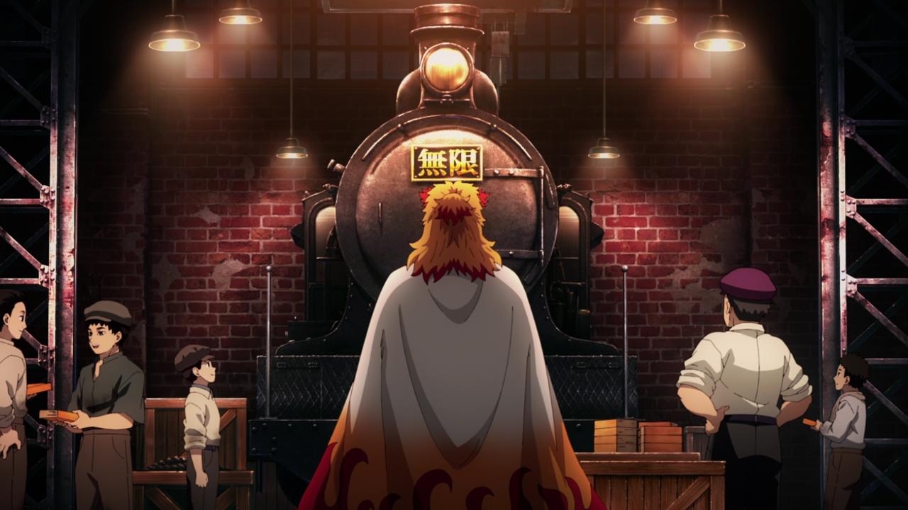 Featured image for Kimetsu no Yaiba: Mugen Ressha-hen Episode 1 (First Impression)