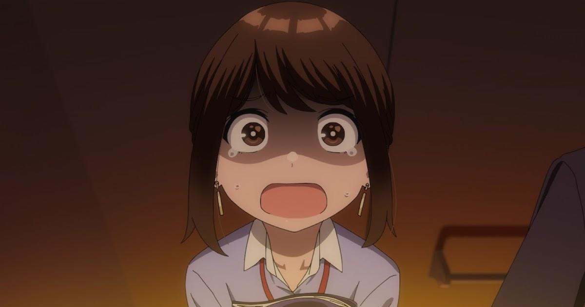 Featured image for Ganbare Doukichan - Episode 2 - Doukichan Feels Scared