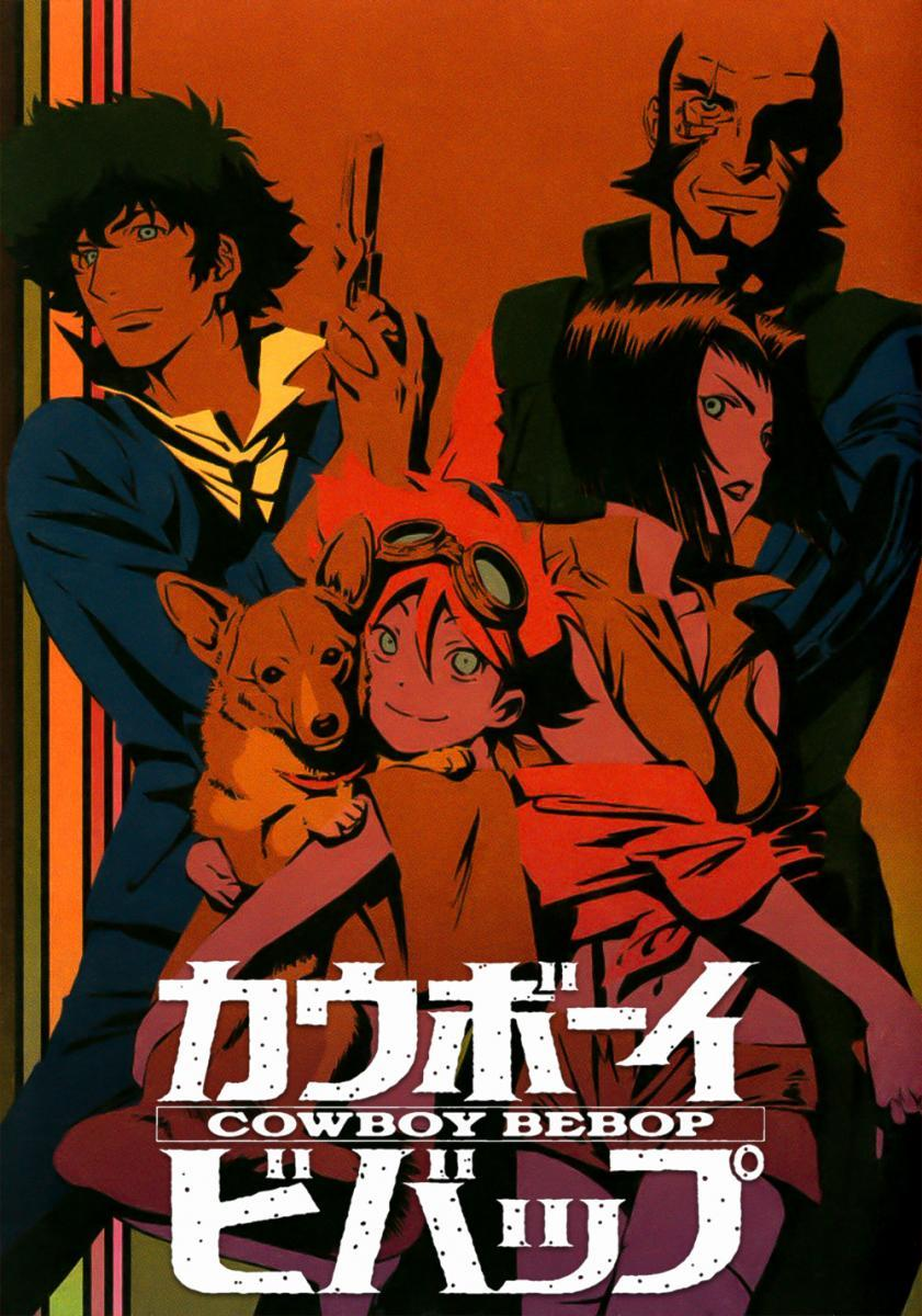 Featured image for Cowboy Bebop: All Style, No Substance