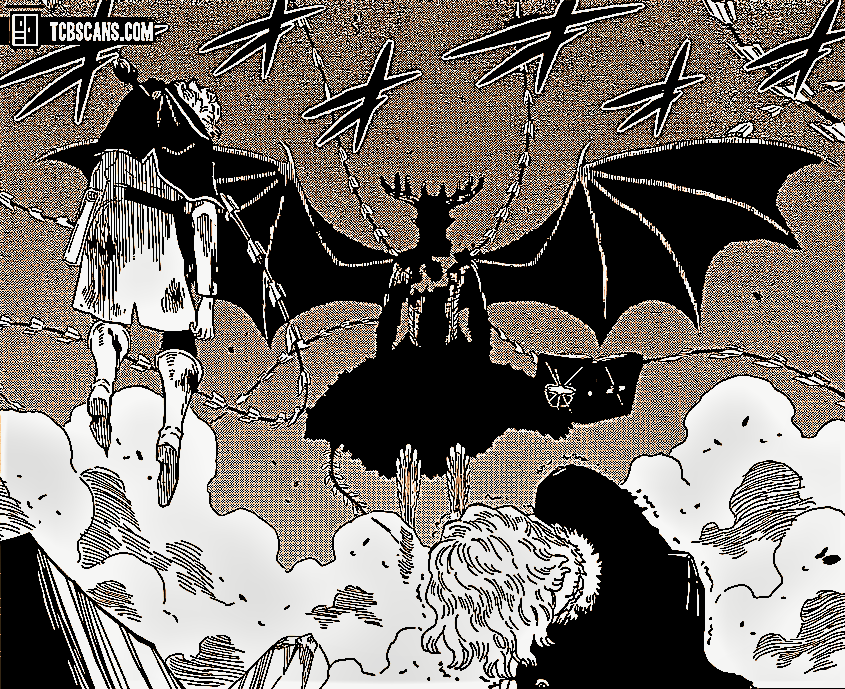 Featured image for Dual READING! Black Clover Chapter 308 BREAKDOWN