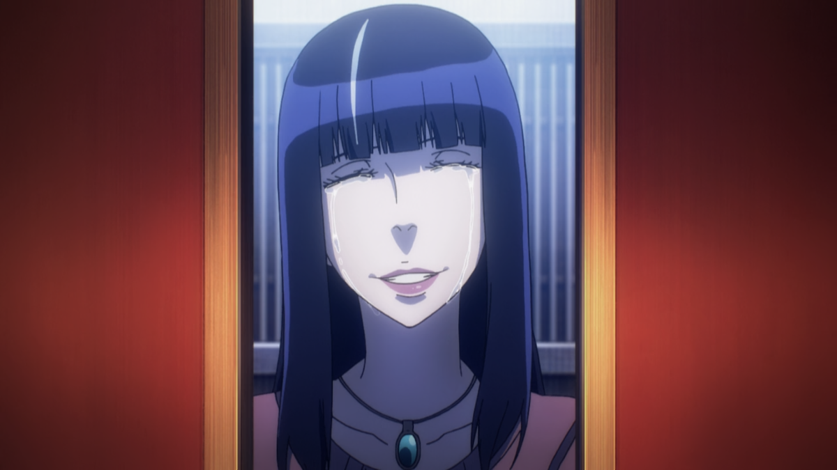 Featured image for PODCAST: Death Parade Episodes 9-12 THE END