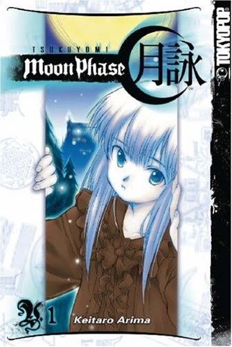 Featured image for Review: TSUKIYOMI MOON PHASE