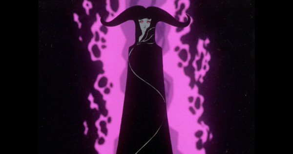Featured image for This Week in Anime - The Psychosexual World of Belladonna of Sadness