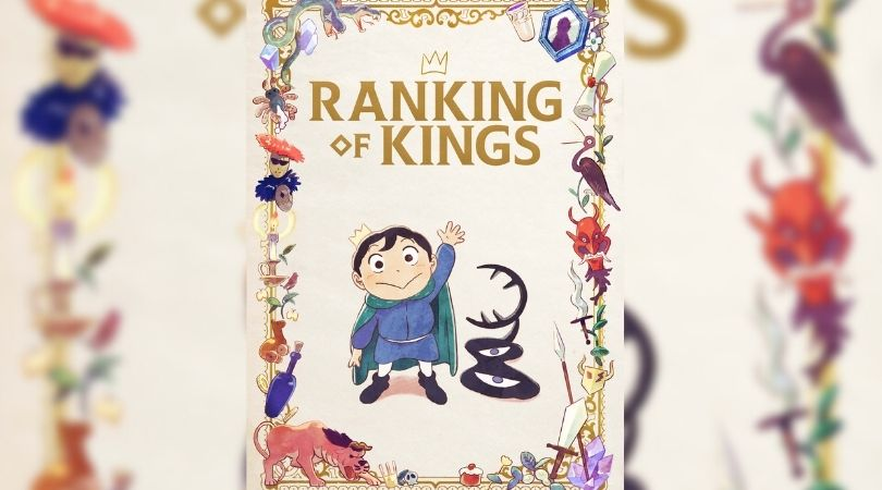 Featured image for First Impressions: Ranking of Kings