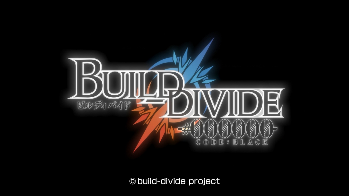 Featured image for First Look: Build Divide: Code Black