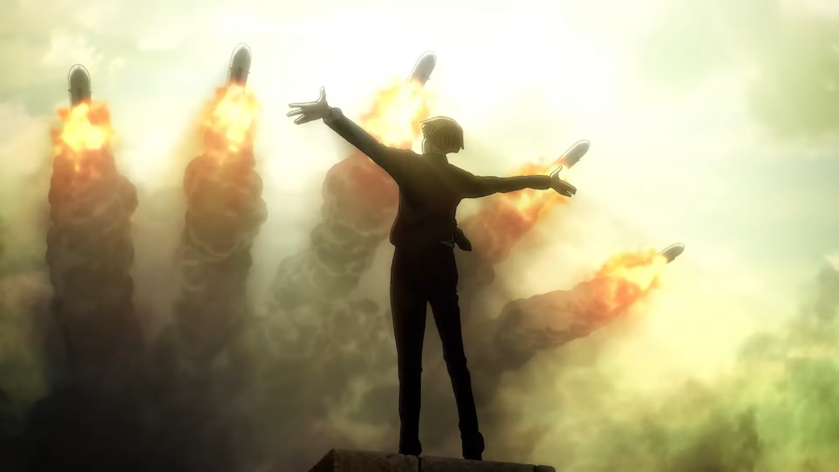 Featured image for Will Attack on Titan HaveAnAnime Original Ending?