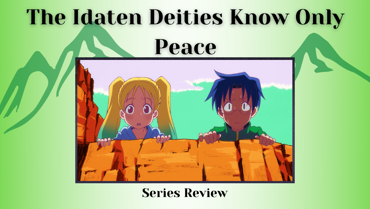 Featured image for Heion Sedai no Idaten-Tachi Series Review – Enthralling Viewing But The Ending Kills It