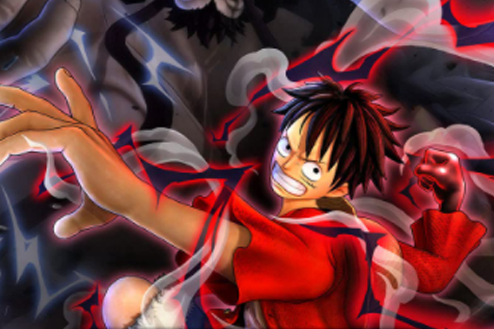 Featured image for One Piece Pirate Warriors 4: A Great Game… for Fans